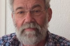 Manfred Dormann, Projektleiter bbb: Besucherbus Bethanien