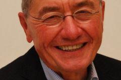 Manfred Breuning, Projektleiter ekm: EinkaufsMobil